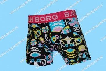 Bjorn Borg Kids Short Lucky Dragon