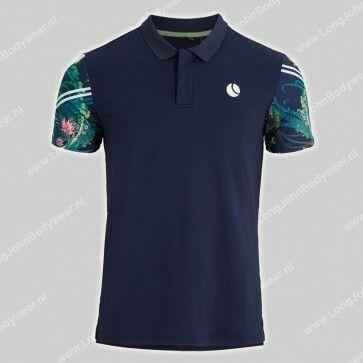 Bjorn Borg Nederland Sportswear Polo Toby Naito