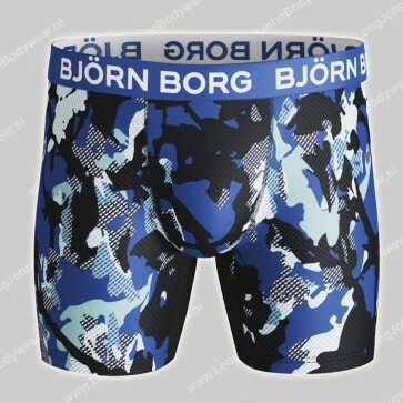 Bjorn Borg Nederland Performance-Pro High Function Athletic Fit