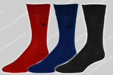 Armani Socks 3-pack