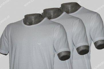 Armani Basic T-Shirt 3-Pack