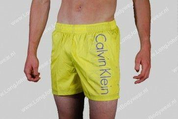 Calvin Klein Swim Medium-Boxer
