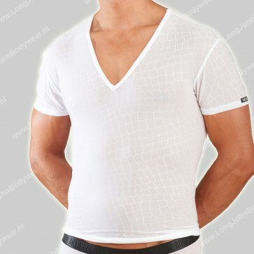 Body Art Nederland Thasos V-Shirt