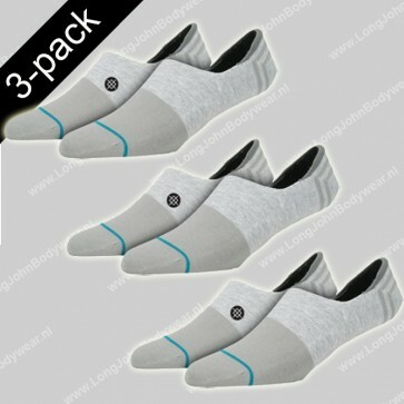 Stance Nederland Gamut Low Socks 3-pack