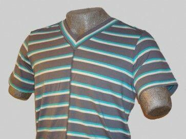 Mundo Unico Cuenca V-Shirt