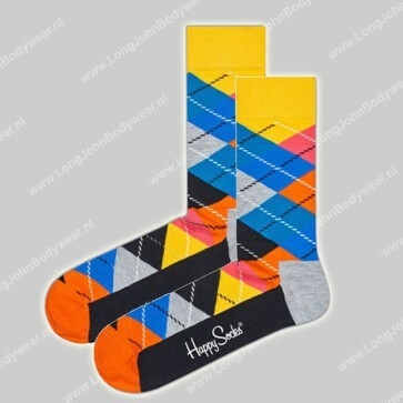 Happy Socks Nederland Argyle