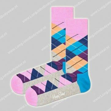 Happy Socks Nederland Argyle