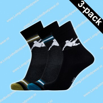 CR7 - Cristiano Ronaldo Nederland Kids Socks 3-pack