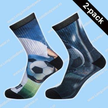 CR7 - Cristiano Ronaldo Nederland Kids Socks 2-pack Print