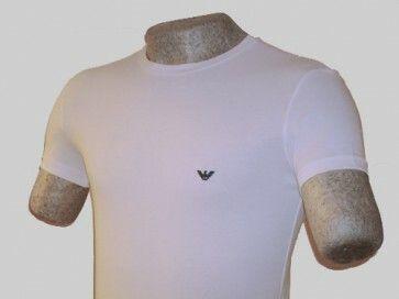 Armani Basic T-Shirt