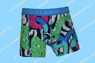 Bjorn Borg Kids Short Curly Borg