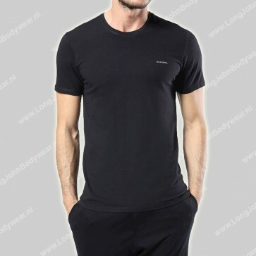 Diesel Nederland Essential T-Shirt Randal
