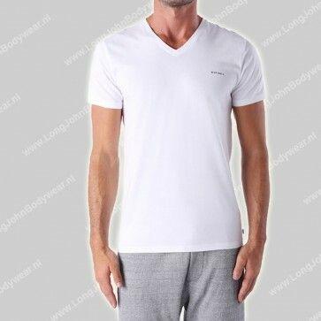 Diesel Nederland Essential V-Shirt Michael