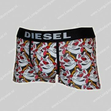 Diesel Nederland Damien Boxer-Short Valentine