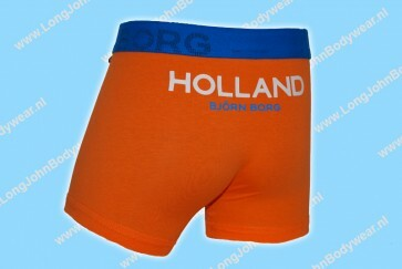 Bjorn Borg Nederland Kids Short Nations Holland