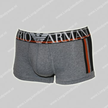 Emporio Armani Nederland Trunk Stretch-Cotton