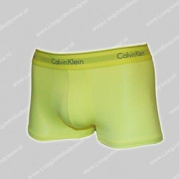 Calvin Klein Nederland Trunk Cotton-Stretch