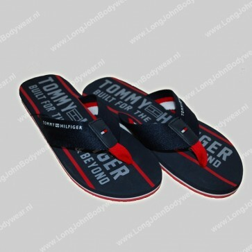 Tommy Hilfiger Nederland Smart Beach-Slippers