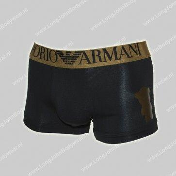 Emporio Armani Nederland Trunk