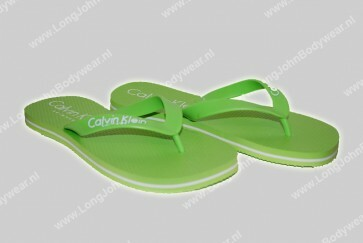 Calvin Klein Nederland CK-one Flip-Flop Slippers