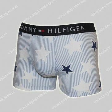 Tommy Hilfiger Nederland Trunk Big Stars