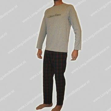 Calvin Klein Nederland Sleep Pyjama Set