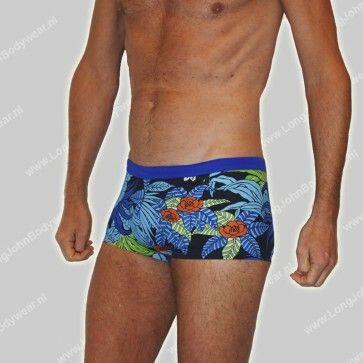 Hom Nederland Swim Shorts Mai Tai