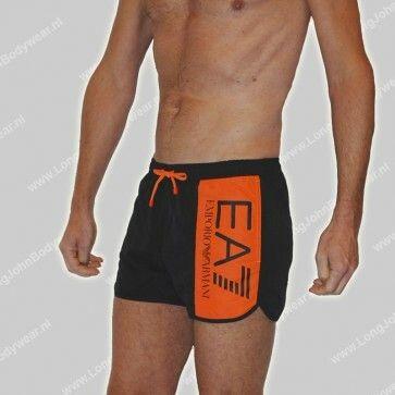 Armani nederland Swim Boxer EA7