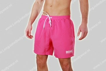 Hugo Boss Nederland Swim Starfish Short