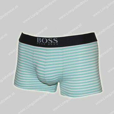Hugo Boss Underwear Nederland Trunk Stripe