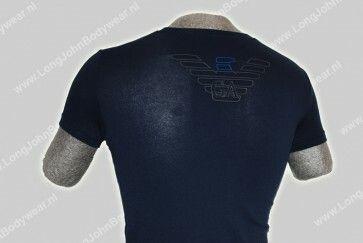 Emporio Armani Nederland V-Shirt A745