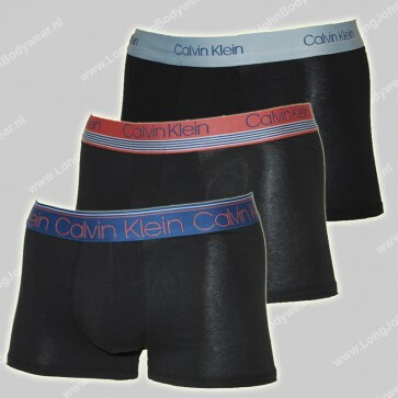 Calvin Klein Nederland 3-Pack Low Rise Trunk Limited Edition