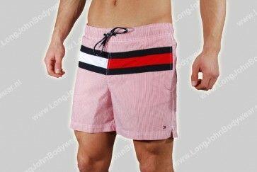 Tommy Hilfiger Nederland Zwem Billy Flag-Short