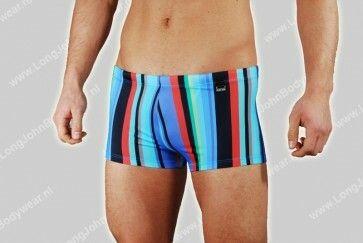 Hom Nederland Swim Marina Rio S-Short