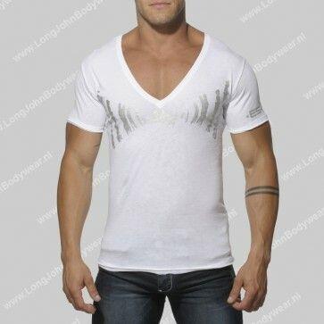 ES-collection Sound V-Shirt