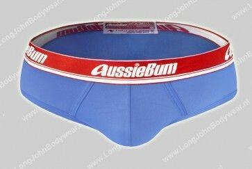 AussieBum Journey Brief