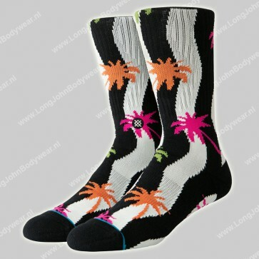 Stance Nederland Dunlez Socks
