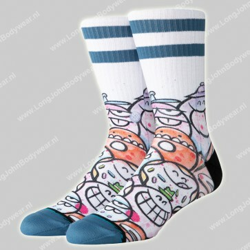Stance Nederland Wy The face Kids Socks