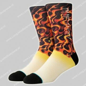 Stance Nederland No Angel Socks