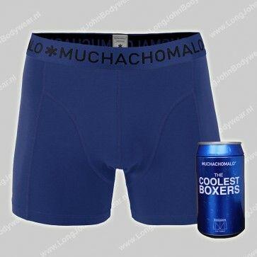 MuchachoMalo Nederland Coolest Boxer Blikje