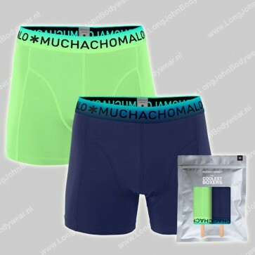 MuchachoMalo Nederland Coolest Boxer 2-pack Lolly