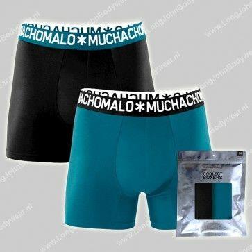MuchachoMalo Nederland Coolest Boxer 2-pack Freezer