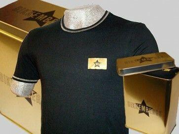 Bikkembergs T-Shirt Blik