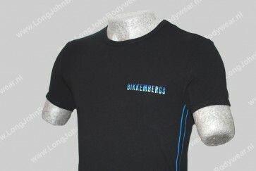 Bikkembergs T-Shirt Fire P734