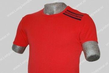 Bikkembergs T-Shirt P757