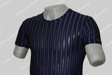 Body Art T-Shirt Polis