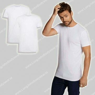 Bamboo Basics Nederland T-Shirt 2-pack Ruben