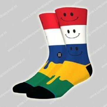 Stance Nederland Face Melter Socks