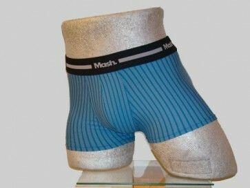 Mash Stripe Short