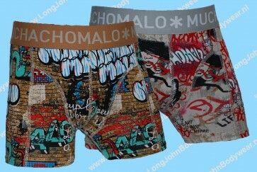 MuchachoMalo Kids Street Art 2-Pack